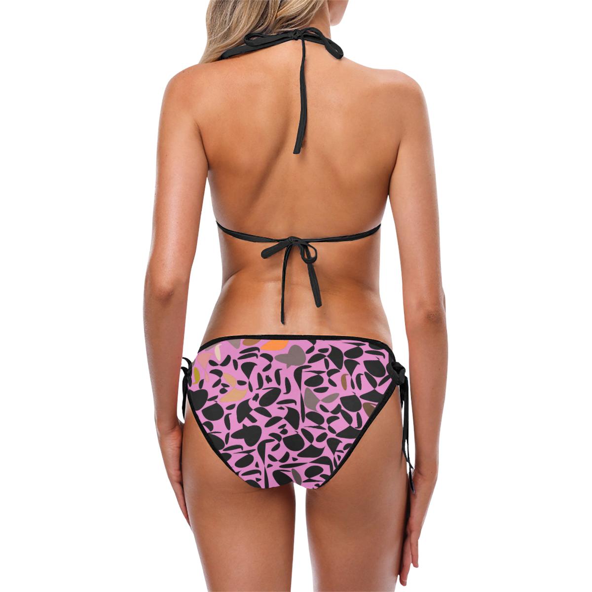 zappwaits u2 Custom Bikini Swimsuit (Model S01)
