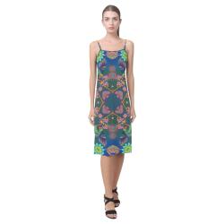 fun1 Alcestis Slip Dress (Model D05)