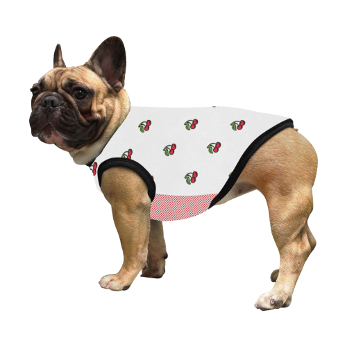 Doggy tank All Over Print Pet Tank Top
