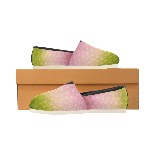 01 SPRING Unisex Casual Shoes (Model 004)
