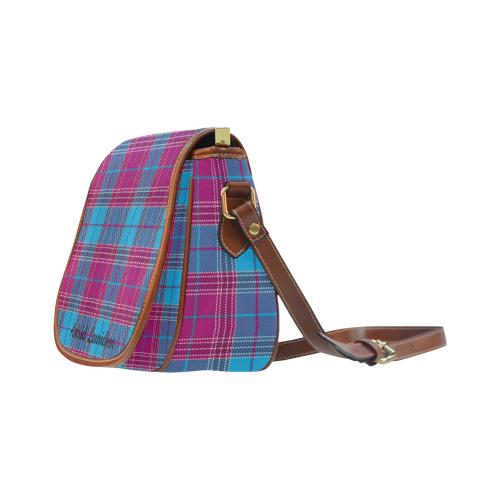 16tt Saddle Bag/Large (Model 1649)