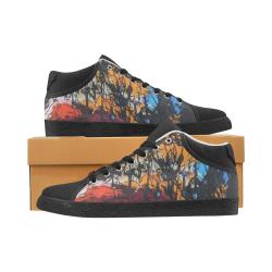 Soul Draft Women's Chukka Canvas Shoes (Model 003)