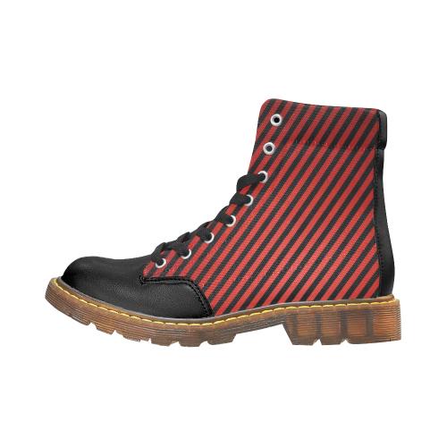 13dr Apache Round Toe Men's Winter Boots (Model 1402)