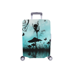 """Dancing in the night Luggage Cover/Small 18""""-21"""""""