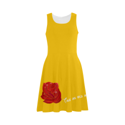 La Belle Atalanta Sundress (Model D04)