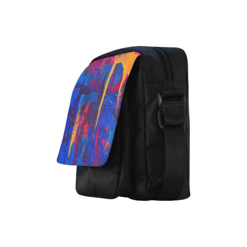 oil_l Crossbody Nylon Bags (Model 1633)