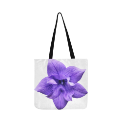 Balloon Flower Reusable Shopping Bag Model 1660 (Two sides)