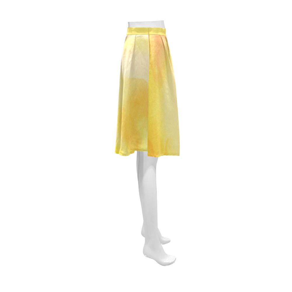 Liberation Athena Women's Short Skirt (Model D15)