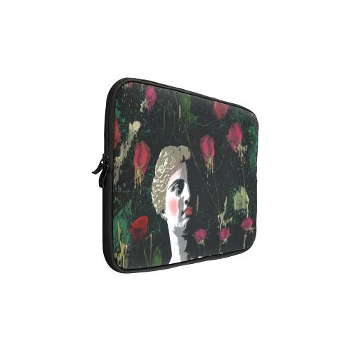 "Aphrodite in the gardens Custom Sleeve for Laptop 15.6"""