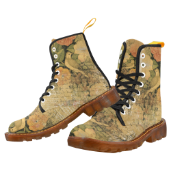 Ancient garden Martin Boots For Women Model 1203H